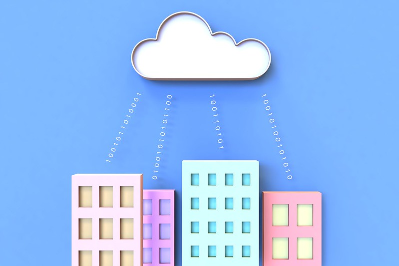 Building Faster with Secure Cloud Platforms